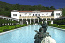 The Getty Villa Museum